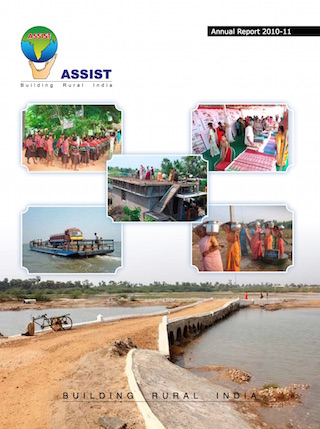ASSIST annual report 2010-2011