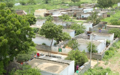 Comprehensive Community Development