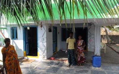 Housing & Sanitation