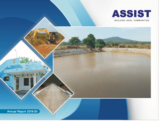 Annual report Assist